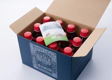 『ペットボトル』梱包イメージ