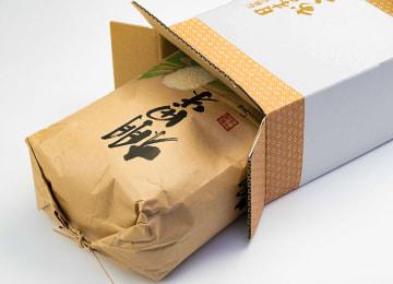 商品イメージ(通常米・農家米)