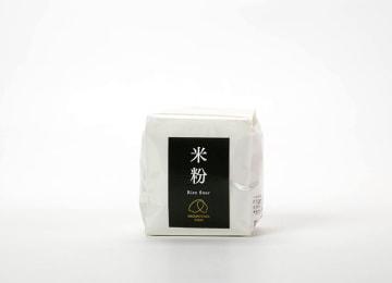商品イメージ:コシヒカリ100%の米粉