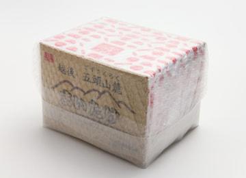 ギフト包装梱包イメージ
