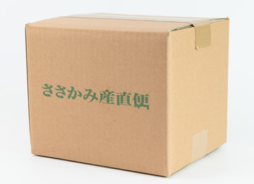 令和元年度米 新潟産コシヒカリ(特別栽培米) – JAささかみ