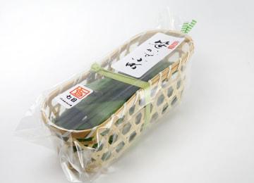 笹かぜちまき(竹籠入り)
