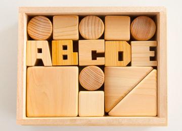 「ABCDE」商品イメージ