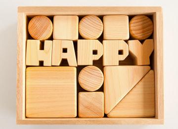 「HAPPY」商品イメージ