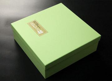 「三種詰め合わせ」梱包イメージ