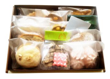 焼き菓子セットイメージ