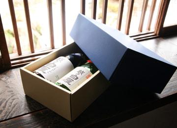 越乃白雁 新潟淡麗辛口セット – 中川酒造