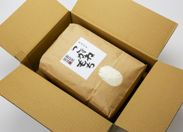 梱包イメージ(5kg袋)