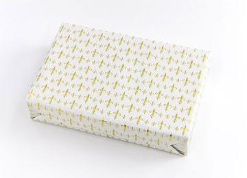 梱包イメージ(化粧紙)