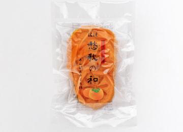 商品イメージ(あんぽスライス柿)
