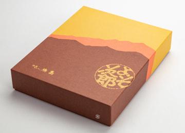 商品イメージ(よそ次郎 香煎)