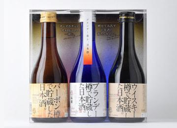 商品イメージ(飲み比べ・300ml)