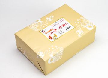 梱包イメージ(5種各1袋入り)