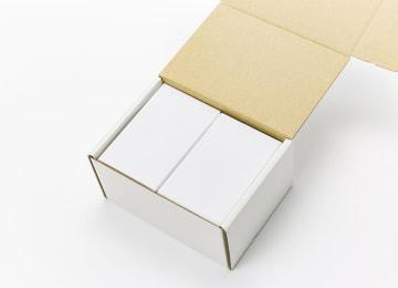 梱包イメージ(内箱2個入)