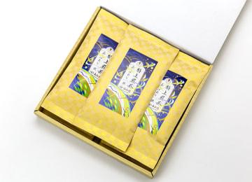 梱包イメージ(特上煎茶 5袋入)