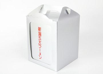 新潟五大ラーメン詰め合わせ – 三旺食品合資会社