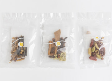 商品イメージ(3spices mix set)