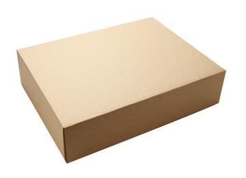 「生しょうゆと味噌のセット」梱包イメージ