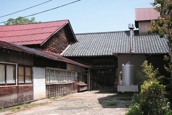 近藤酒造株式会社