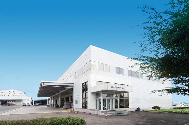 株式会社新潟ケンベイ