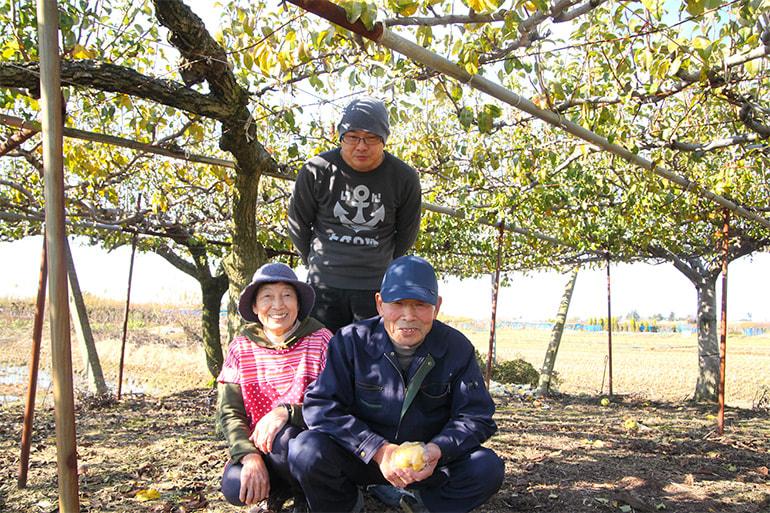 亀田観光ブルーベリー園