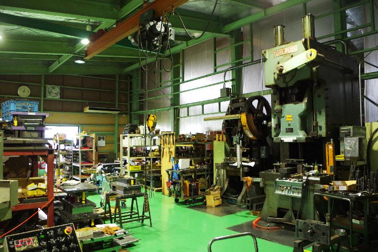 武田金型製作所