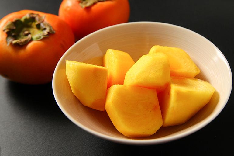越王八珍柿(種なし) – 農業組合法人アグリ悠悠