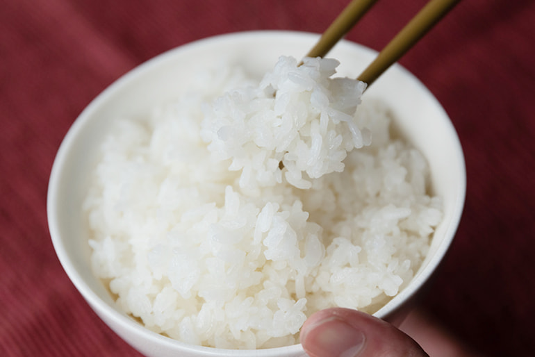 令和元年度米 魚沼産 棚田栽培 山清水米コシヒカリ(特別栽培米・従来品種) – NPO法人地域おこし