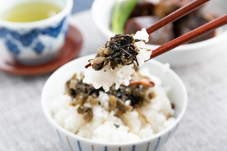 魚沼郷土料理「おいしい魚沼」シリーズ – 大栄食品
