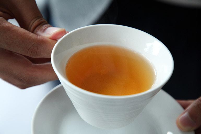 雪国紅茶 – 冨士美園