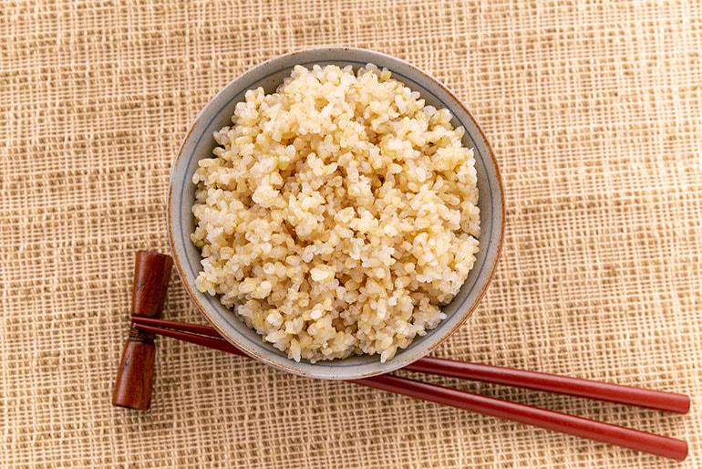 令和2年度米 新潟産 ミルキークイーン「素肌の玄米」 – 古町糀製造所