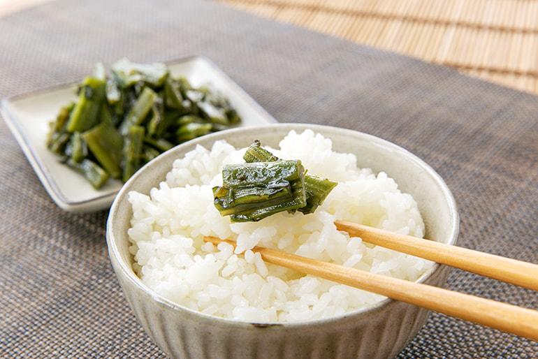 山菜惣菜のギフトセット – いろむすび山菜屋