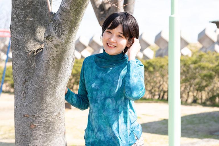 シルクシャツ – 石川シルク