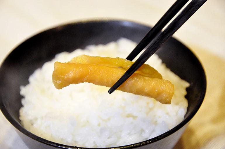 大根からし巻 5点セット – 岩崎食品