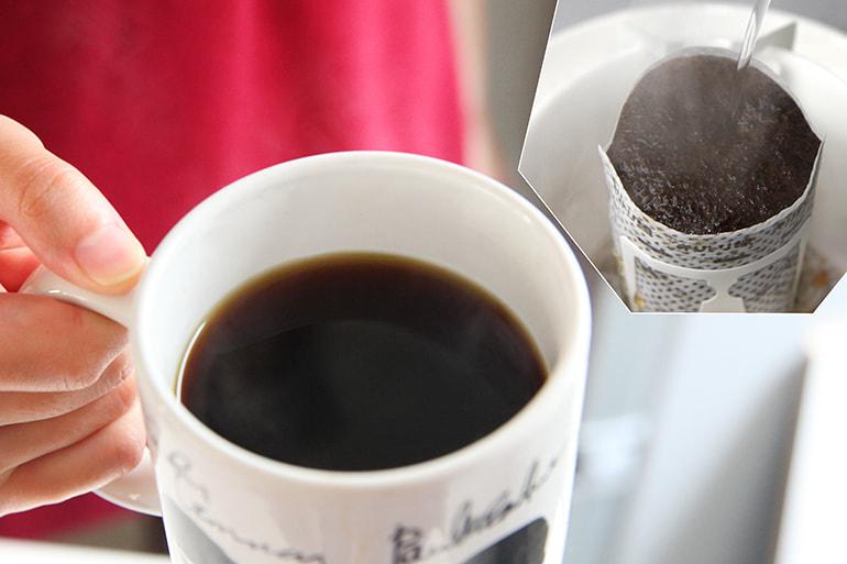 コーヒーギフトセット – 珈琲工房かさはら