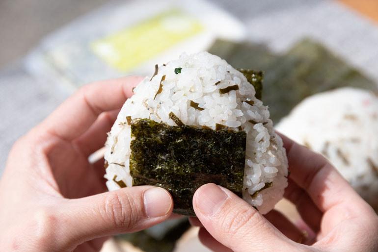 嘉右衛門ご飯セット – 米屋かたぎり