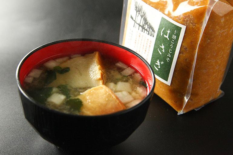 町田醤油味噌ギフトセット – 有限会社 町田醤油味噌醸造場