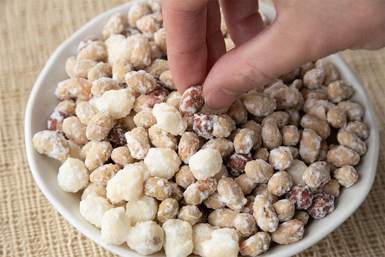福寿豆 – こだわり農家 孫作