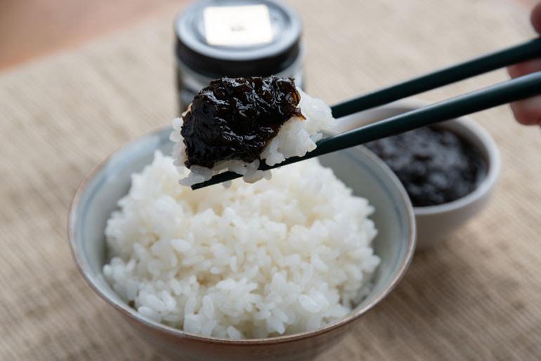 うめっちゃ佐渡 日本海の味瓶詰め – マルハフーヅ株式会社