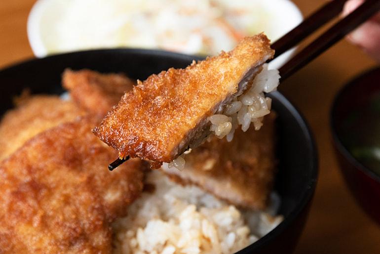 たれカツ丼のたれ ギフトセット – マルタスギヨ株式会社