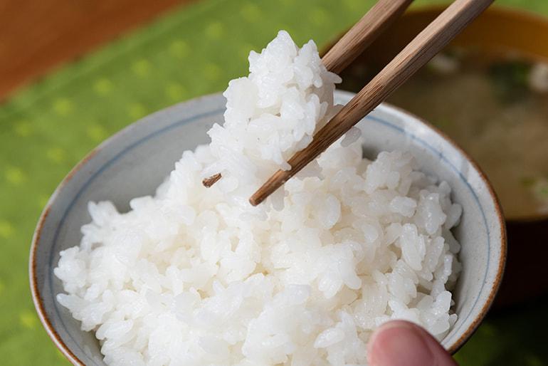 令和元年度米 魚沼産コシヒカリ – 中田農産