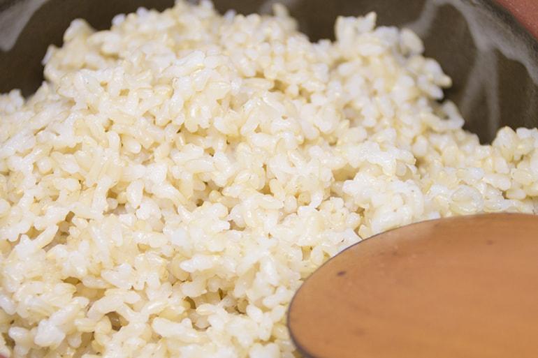 令和元年度米 新潟産コシヒカリ(JAS認証有機栽培米) – 有限会社 中条農産