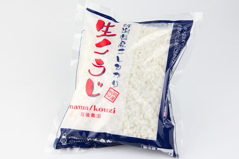 生こうじで「糀納豆」作ってみた!