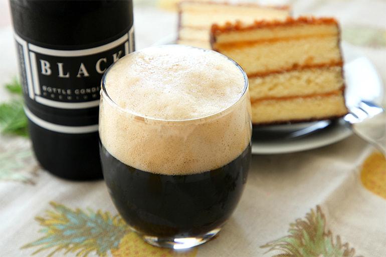 ブラックビール – 新潟麦酒株式会社