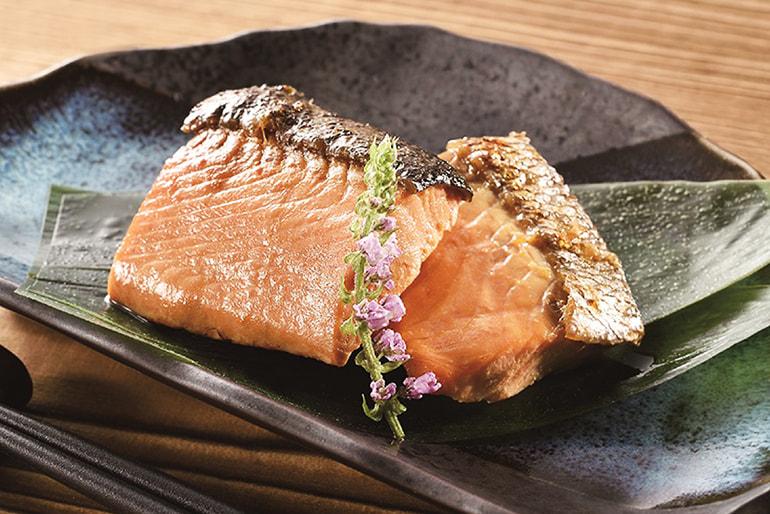 新潟伝統漬け魚「匠の焼漬け」 – 新潟小川屋