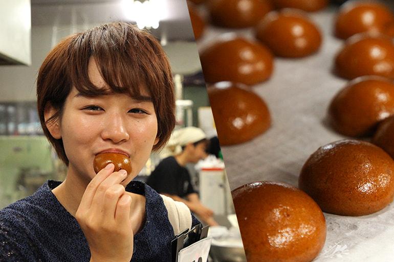 まんじゅう詰め合わせセット – 西山製菓