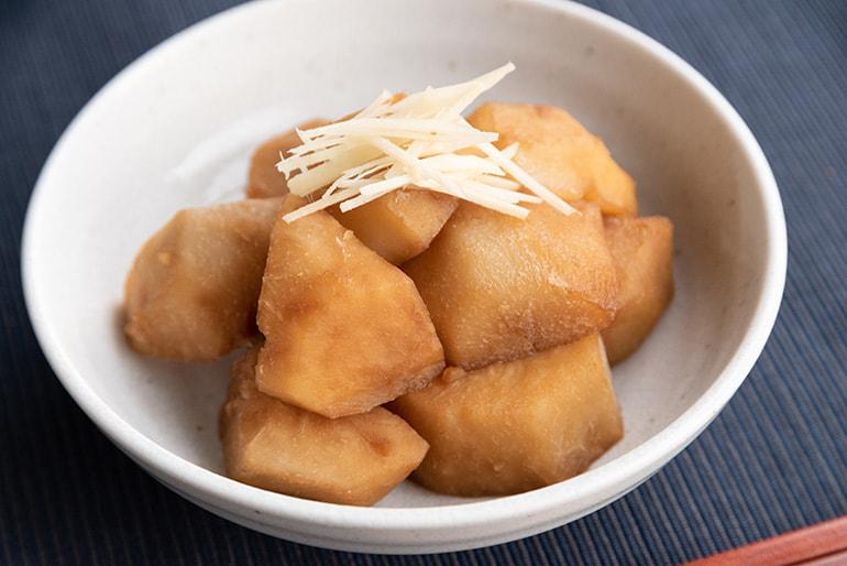 糸魚川産 里芋 – お米の配達人