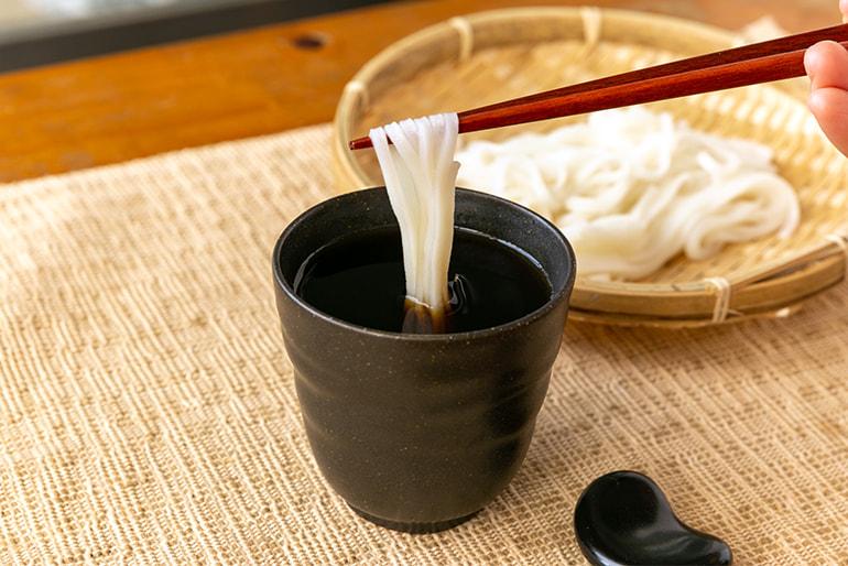 新之助の米粉麺 – お米の配達人