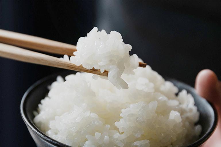 30年度米 炊き上がりが楽しみになるつきあかり – 五十嵐利兵衛農園