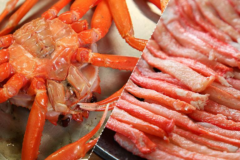 村上産 茹で紅ズワイガニ(冷蔵・冷凍) – 漁師直送 昭和丸